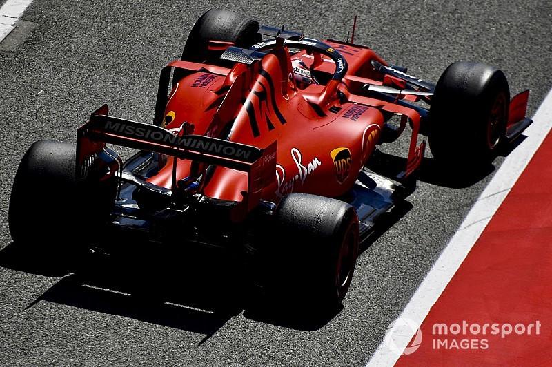 LIVE Formel 1: GP von Monaco, Freies Training 1