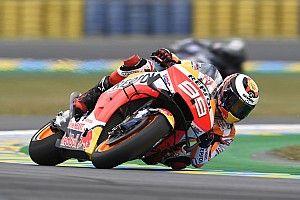 Positif après Le Mans, Lorenzo veut se rapprocher au Mugello
