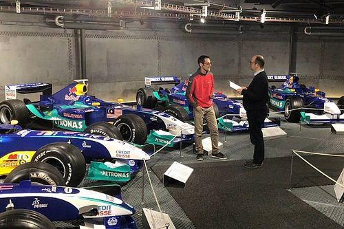 Interview mit Fredy Lienhard junior, CEO der autobau erlebniswelt - Teil 2