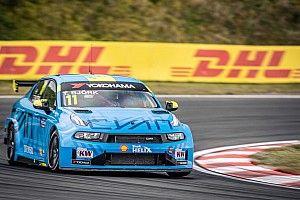 Zandvoort WTCR: Bjork leads Cyan Racing 1-2 in first race