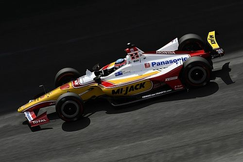 佐藤琢磨「インディ500は時に奇跡が起きる……」2周遅れからの3位フィニッシュ