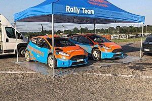 Staniszewski przymierza się do rallycrossu