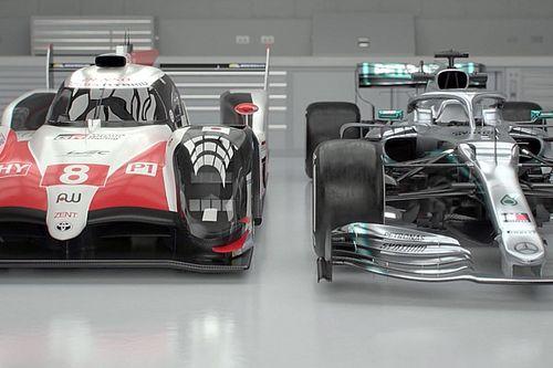 Рейтинг Motorsport.com: заметный успех Jaguar – и методичный прогресс Mercedes