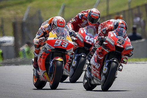 Diretor da Ducati acusa chefe da Honda de criar conflito na MotoGP