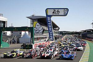 Journée Test au Mans - La liste des engagés