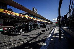 Canlı Anlatım: Portekiz GP sıralama turları