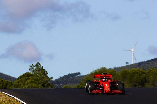 Carrera de F1 en Portugal: a qué hora es y cómo verla