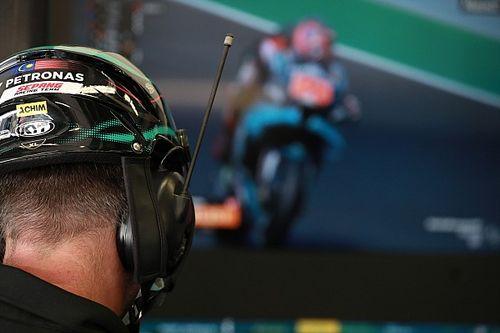 Volledige uitslag eerste training MotoGP GP van Catalonië