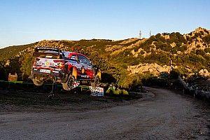 El Rally de Ypres queda cancelado del WRC 2020
