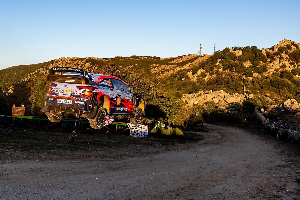El WRC 2020 cancela su penúltima cita: el Rally de Ypres