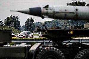 Пилоты Honda разбазарили важные очки в гонках WTCR в Братиславе