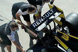 СМИ: В 2021 году команда Renault сменит имя