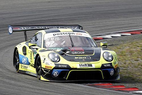 Porsche to make DTM debut at Nurburgring this weekend