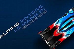 Nasce l'Alpine Endurance Team per l'assalto LMP1 a WEC e Le Mans