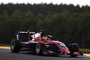 F3, Spa, Gara 1: vittoria monologo di Lirim Zendeli