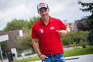 Loeb joins Prodrive-run Bahrain team for Dakar return