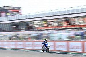 """Suzuki: """"MotoGP hakemlerinin etkisi azaltılmalı"""""""