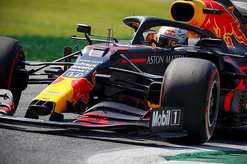 """Verstappen over Red Bull van dit jaar: """"Gewoon niet heel snel"""""""
