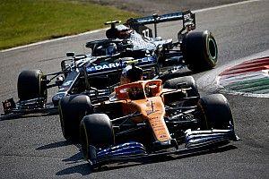 F1 powinna spowolnić Mercedesy