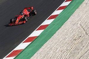 Ferrari już wie co ich czeka
