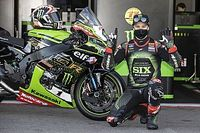 "Rea says he ""couldn't imagine"" winning sixth title"