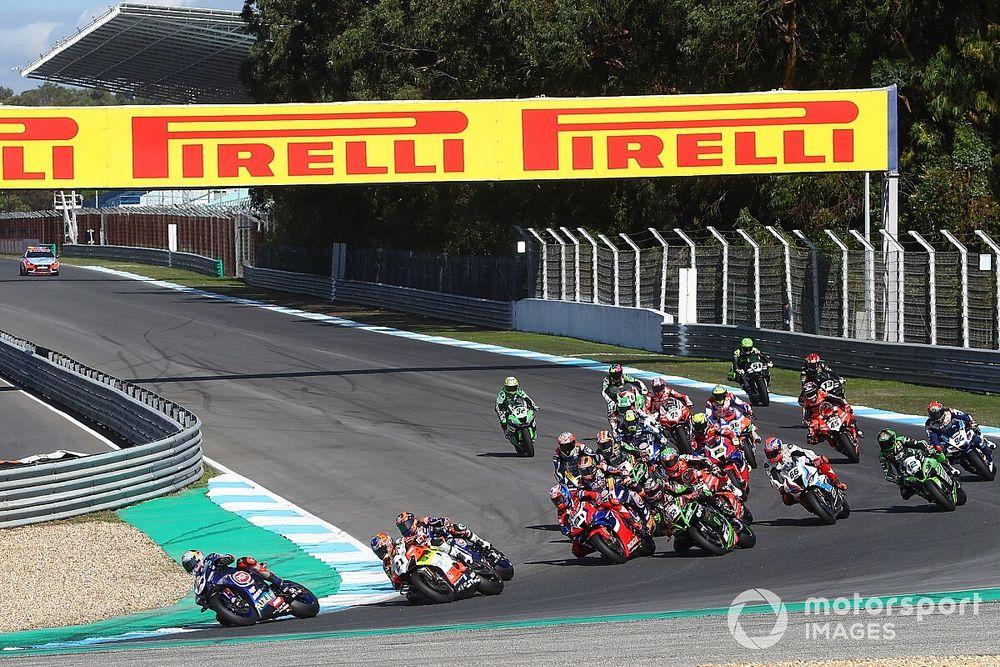 SBK: Pirelli porta conferme e novità nel round di Misano