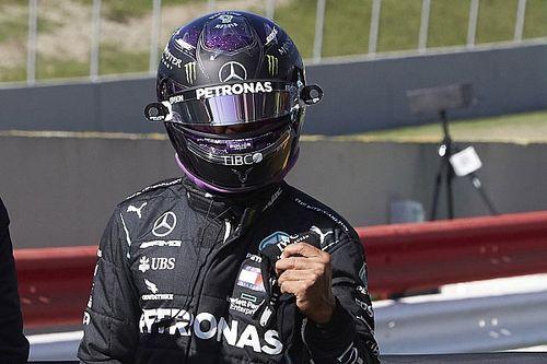 Hamilton nyerte a kétszer is megszakított Toszkán Nagydíjat, Albon megszerezte első dobogóját az F1-ben!