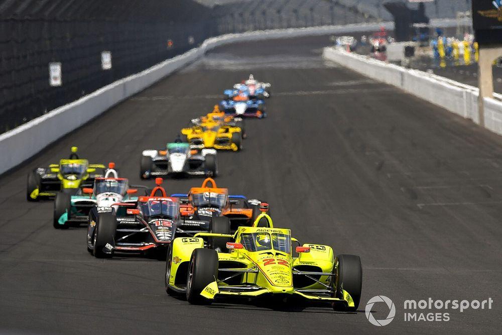 Indy: Confira grid de largada e a programação das 500 Milhas de Indianápolis