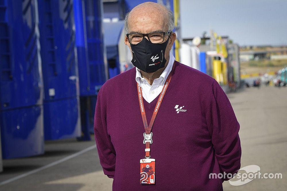 """El MotoGP espera tener un paddock """"vacunado antes de fin de año"""""""