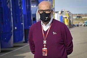 """新型コロナへの希望""""ワクチン""""、MotoGPは年内接種完了を望む。ドルナCEO語る"""