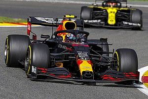 "Red Bull denies Renault's claim it ""missed a trick"" in F1"