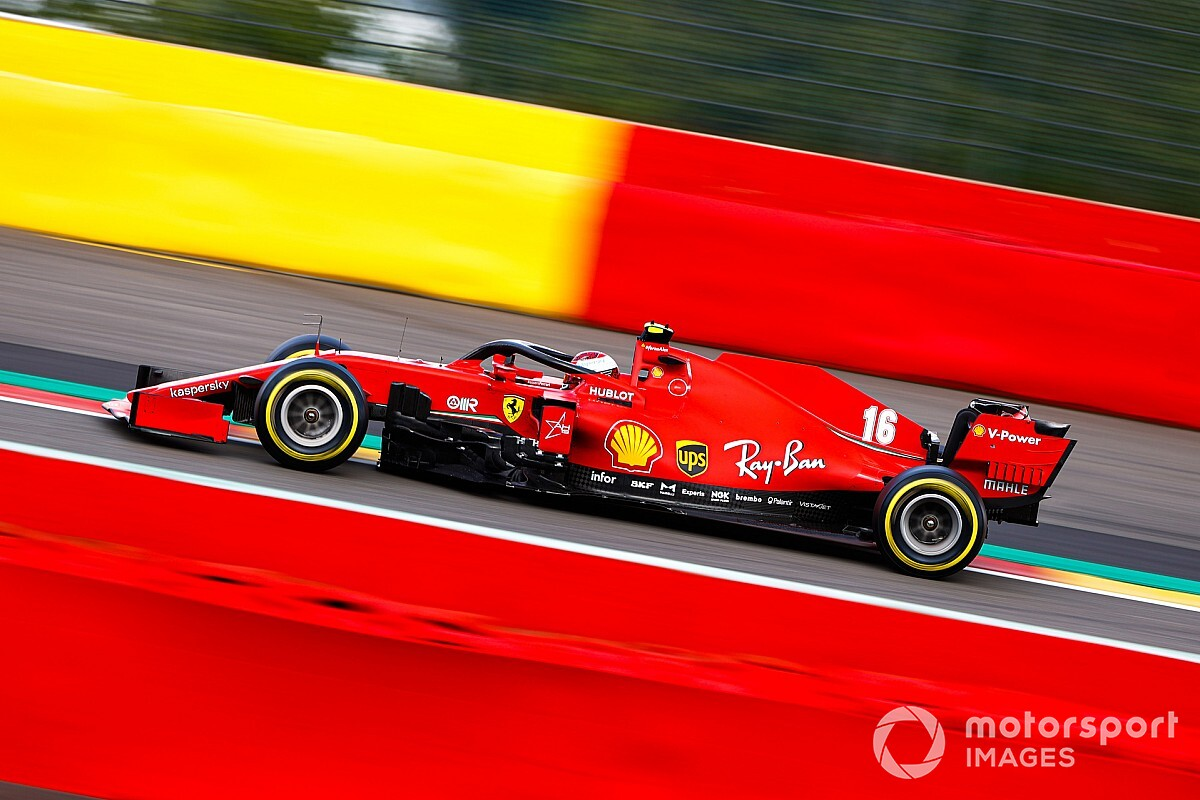 F1 2020: gli orari TV di SKY e TV8 del GP d'Italia