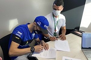 Bahattin Sofuoğlu, Supersport300'de Yamaha ile devam edecek