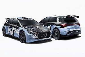 WRC: la Hyundai i20 N Rally2 esordirà al Rally Ypres