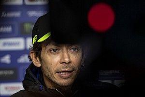 Positiver Corona-Test: Valentino Rossi verpasst MotoGP-Rennen in Aragon