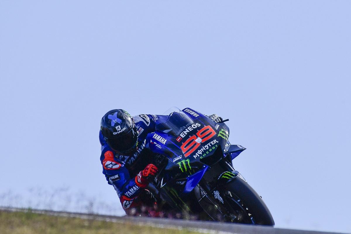 Lorenzo potrebbe sostituire Rossi nel Gran Premio di Teruel