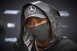Lewis Hamilton ma ünnepli 36. születésnapját!