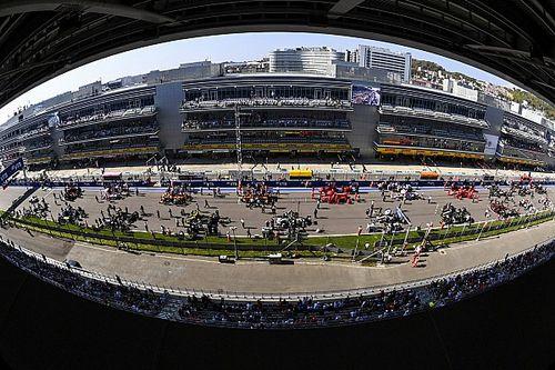 "La F1 a ""des alternatives possibles"" si le COVID-19 menace des GP"