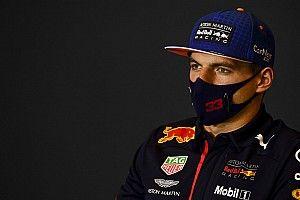 """Massa: """"Verstappen şampiyonluk savaşı için hazır"""""""