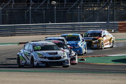 Cupra и Lynk & Co выиграли гонки WTCR в Арагоне