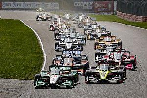 Początek IndyCar ponownie przesunięty