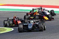 Les GP en 2021 : F2 et F3 séparés et W Series à leurs côtés ?