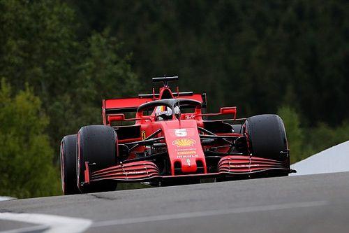 LIVE Formula 1, GP del Belgio: le Qualifiche