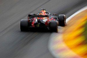 Les pilotes F1 ravis du retour des graviers à Spa