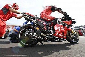 Ducati в 2021 году приведет в MotoGP двух новичков
