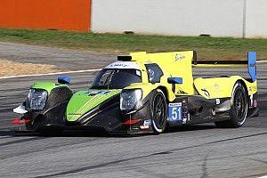 Inter Europol na podium w Petit Le Mans
