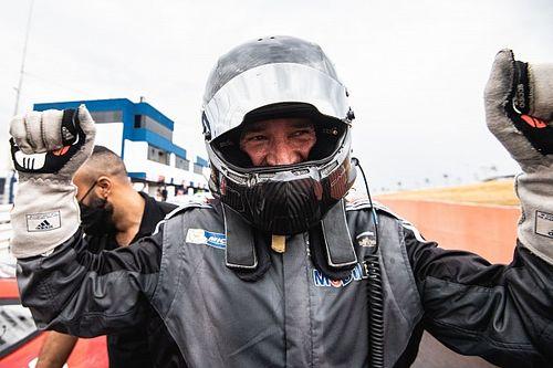 Porsche GT3 Cup: Márcio Mauro comemora primeiro triunfo depois de 66 provas