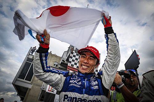 Une domination inattendue pour Takuma Sato