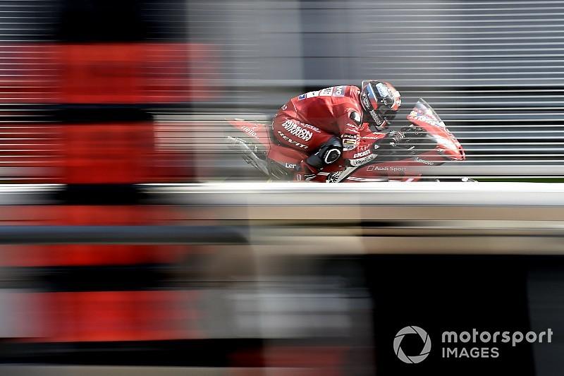 Test MotoGP Sepang, Giorno 3, Ore 14: Petrucci guida il poker Ducati a tempo di record!