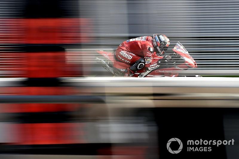 Menanti pembuktian lima pembalap MotoGP